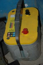 Дополнительный гелевый аккумулятор тоже спрячется в багажнике.