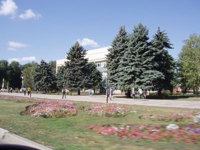 Путешествие из Сызрани в Кабардинку.