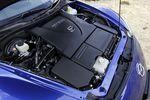На снимке 235-сильный двигатель роторного типа, который стоит и на модели Type S, и на Type RS.