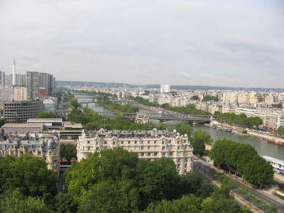 Владивосток-Украина-Германия-Франция на двух внедорожниках и микроавтобусе.