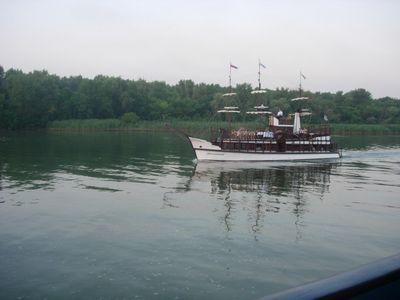 Путешествие из Караганды на Черное море.