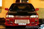 Subaru Impreza WRX RA.