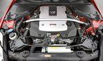 Nissan 350Z Nismo.