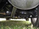 У MDX лучшая настройка подвески из представленных автомобилей.