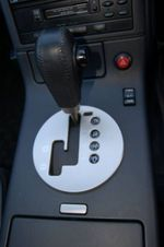 «Автоматы» Nissan всегда считались быстродействующими. Коробка Skyline не исключение.