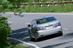 Toyota Crown Hybrid.