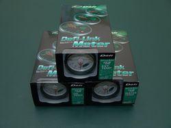 Измерительные приборы от Defi.