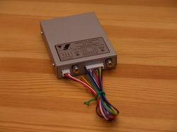 PAL-NTSC конвертор