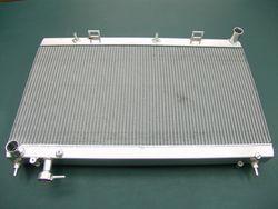 Радиатор алюминиевый Greddy.