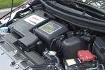 Honda FCX Clarity.