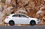 Может ли потягаться Sportback с Mazdaspeed 3 и Subaru Impreza WRX по части стиля?