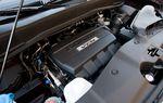 Двигатель Honda SOHC 3,5 литра V6 с системой управления цилиндрами настроен на 250 л.с.