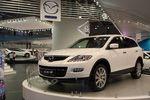 Mazda CX-9. Скоро будет продаваться в России.