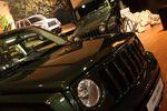 Внедорожники марки Jeep.