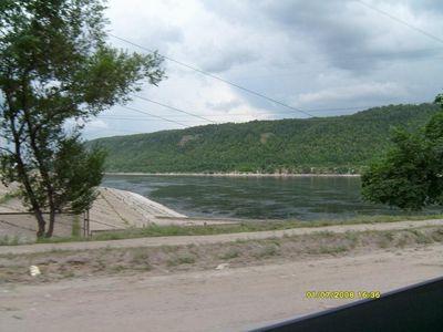 Самарская ГЭС