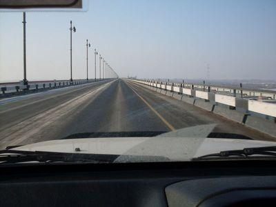 Мост через реку Амур.