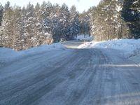 «Веселая дорога» от Тулуна до Канска.