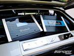 Усилители в Nissan 350Z