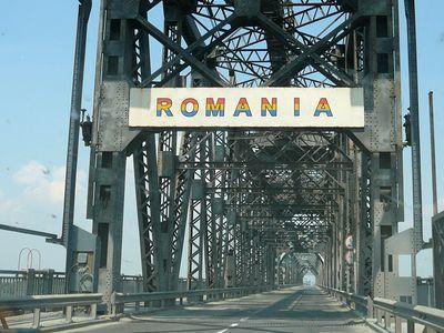 Из России в Болгарию (Санкт-Петербург — Бургас).