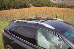 Lexus RX 350, крыша с рейлингами и люком