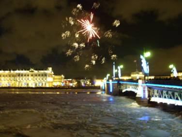 Путешествие Новосибирск – Санкт-Петербург – Москва – Новосибирск на «Лада-Калина»