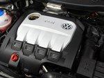 Мощность двигателя TDI 140 л.с.
