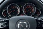 Измерительные приборы в Mazda CX-9