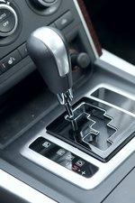 Рычаг управления АКПП в Mazda CX-9