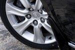 18-дюймовый литой диск Honda Legend