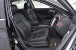 Передний ряд сидений Honda Legend