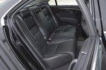 Задний ряд сидений Honda Legend