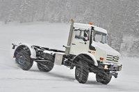 Mercedes Unimog U5000