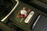 Центральный дифференциал управляется с помощью кнопки.