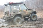 Toyota Land Cruiser 72 «Перец»