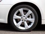 Исключение: 17-дюймовые обода входят в базовую комплектацию Subaru.