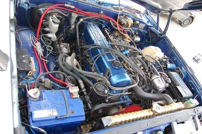Лечение сердечной недостаточности привело к пересадке под капот Cedric «шестерки» L20 Turbo и ее последующему тюнингу. Но, возможно, это не предел — в планах владельца установка RB26DETT от Skyline GT-R