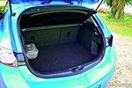 Объем багажника хэтчбека – 340 л, на 5 л меньше, чем у предшественника. У седана – на 17 л больше, чем раньше, – 430 л.