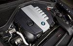 Двигатель BMW X5 xDrive 35d.