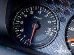 Датчик оборотов двигателя в Honda Civic