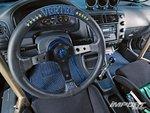 Рулевое колесо Vertex в Honda Civic