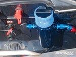Маслоуловитель в Honda Civic