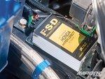 Блок управления зажиганием в Honda Civic