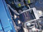Крепление двигателя в Honda Civic