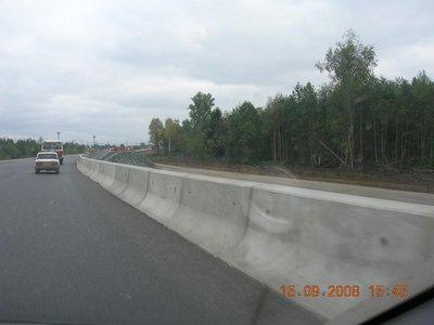 Красноярск —Москва — Питер на Toyota Ipsum.