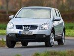 ... но при выключенной системе ESP Nissan склонен к раскачиванию в поворотах.