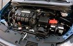 Основным источником энергии Insight является 1,3-литровый, 8-клапанный 4-цилиндровый бензиновый двигатель с системой изменения высоты подъема клапанов и деактивации цилиндров.