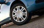 Только Honda может спроектировать автомобиль, который выглядит спортивно даже на обычных штампованных дисках.