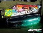 Передняя фара Nissan 240SX
