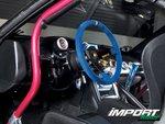 Интерьер Nissan 240SX