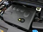 Дизельный двигатель Ford развивает крутящий момент 320 Нм — на полном ходу может кратковременно продемонстрировать и 340 Нм.